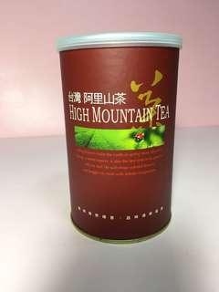 🚚 台灣阿里山茶  4兩 500元/罐