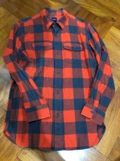 Gap Kids Shirt 格仔恤衫
