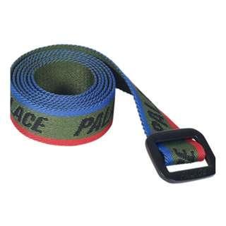 🚚 Palace Genius belt (Olive)