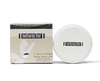 日本製造Naturactor Cover Face Concealer Foundation 粉底遮瑕膏遮斑膏 娜拉兒