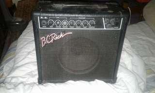 Electric Guitar Speaker