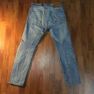 Levis jeans 501 original