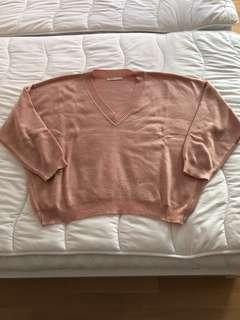 2 little bob sweater 女裝長袖針織上衣