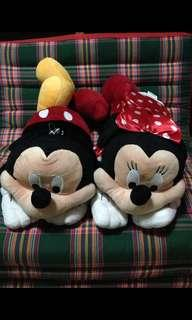 Big Mickey mouse