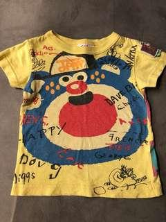 🚚 Jam 日本潮牌短袖上衣