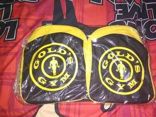 Tas gold gym new