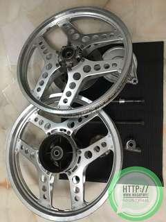 Sport Rim Mbx50