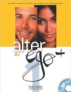 Alter ego A1 textbook pdf + notes