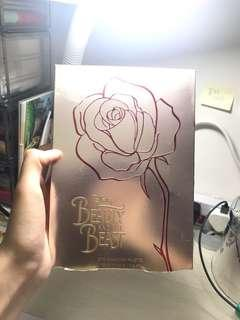 Lorac Beauty and the Beast Eyeshadow Palette