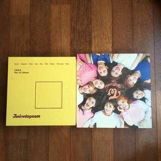 [Clearance] Twice Albums