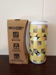 $150 安全物料 0%膠 柸 Eco Can