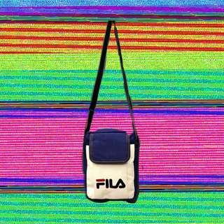 🚚 Fila小包側背包腰包