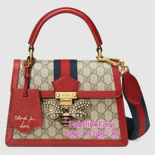 with Serial Gucci Tote Bag Gucci Bag Gucci Shoulder Bag GG Bag