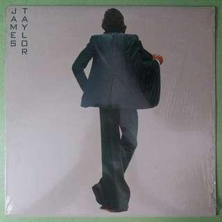 """【舊版""""Rock, Pop""""黑膠唱片】James Taylor ~ In The Pocket (1976 US)"""