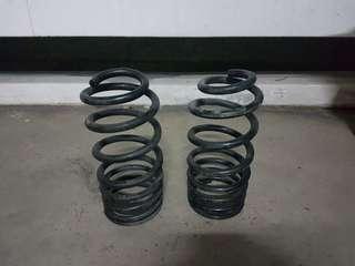 Civic Fd2r stock rear spring
