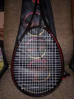 PRO KENNEX KINETIC 20G 4 3/8 網球拍 新淨 跟原裝拍套