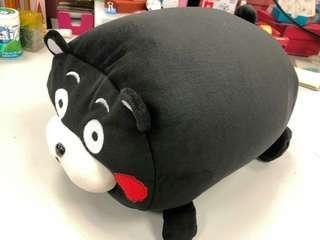 熊本熊 毛公仔
