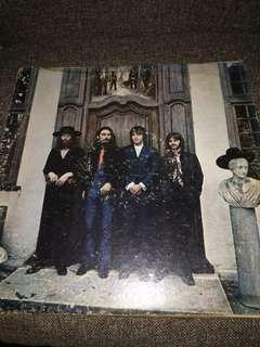 THE BEATLES AGAIN LP 黑膠唱片