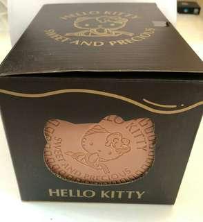 全新限定版 Hello Kitty 食物盒