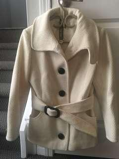 Soia and Kyo Coat