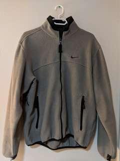 Vintage Nike ACG grey fleece
