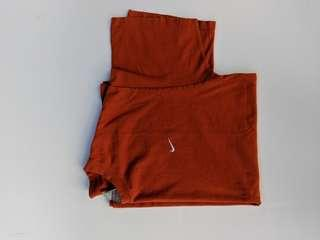 Vintage Nike stitched T-shirt