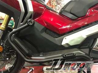 Honda X-adv750 Givi Crash Bar