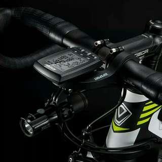 IGPSPORT IGS 50/618 ANT+ GPS Cycling Computer 無線智能ANT+ GPS單車碼錶- 送新款S80碼錶延伸座