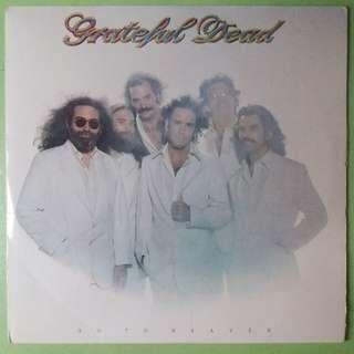 "【舊版""Rock, Blues, Folk, World, & Country""黑膠唱片】Grateful Dead ~ Go To Heaven (1980 US)"