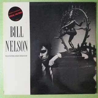 """【舊版""""Electronic, Stage & Screen""""黑膠唱片】Bill Nelson  The Love That Whirls (Diary Of A Thinking Heart) / La Belle Et La Bete (Beauty And The Beast)(1982 UK)(2LP)"""