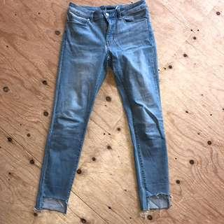Uniqlo Skinny Jeans - Size XS