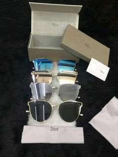 Christian Dior Sunnies OEM Complete Inclusion