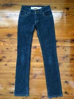 Roxy Low Waist Jeans