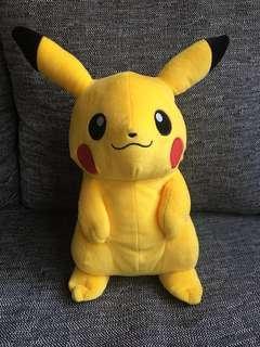 Pikachu nearly new