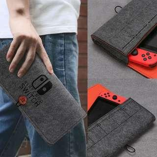 (INSTOCK) Nintendo Switch Pouch