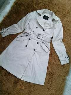 Zara coat ori
