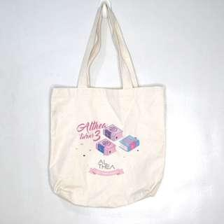 Althea Korea Tote Bag