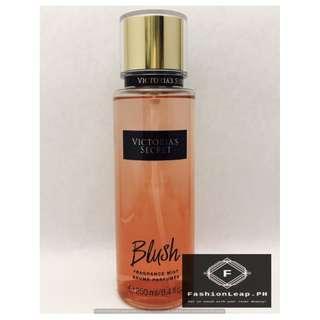 """Victoria's Secret Blush Fragrance Mist 250ml"""