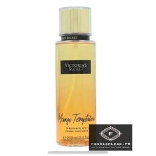 """Victoria's Secret Mango Temptation Fragrance Mist 250ml"""