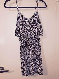 H&M dress - size 6