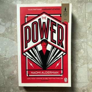 The Power, Naomi Alderman