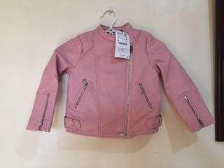Zara girls winter collection
