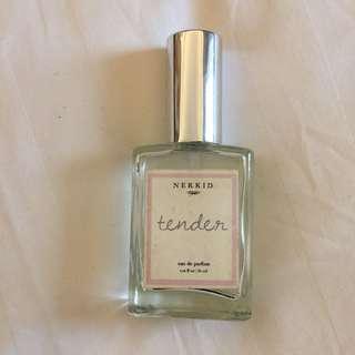 Nekkid Tender Perfume