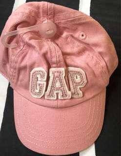 Baby Gap Pink Cap