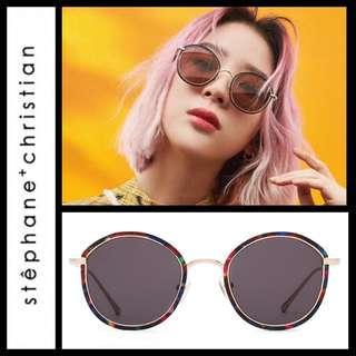 Stephane Christian Jardin T94 Sunglasses 韓國太陽眼鏡