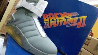 全新 Back to the future II Shoes Size 9