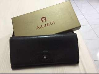 Aigner Wallet (original)