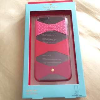 Kate Spade iPhone 6 Case ORIGINAL