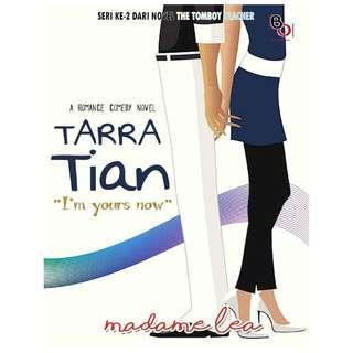 Ebook TarraTian by Madame Lea