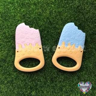 Popsicle Ice cream Teether